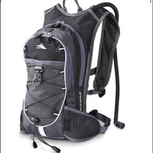 High Sierra Hydration BackPack